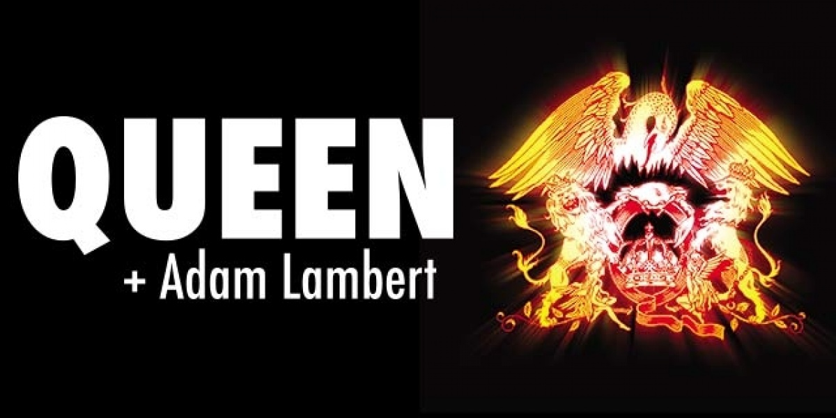 Register To Win:  Queen + Adam Lambert